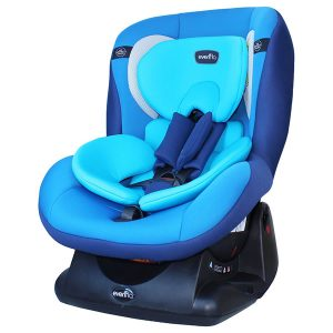 baby car seats, babybliss, online baby store, baby store in nigeria, sea blue car seat, evenflo convertible car seat