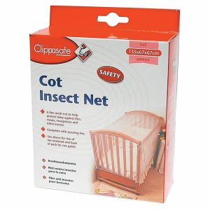 essential items during pregnancy, cot insect net, abybliss, insect net, net for newborn